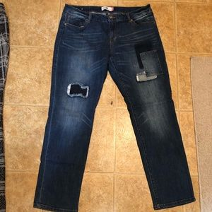 Cabi Jeans Size 12